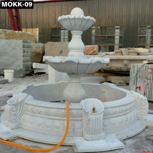Water Fountain for Home Decor MOKK-09