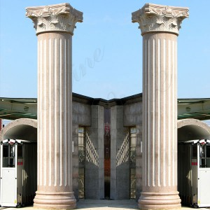 Wedding Columns for sale Round Porch Columns Custom Porch Columns