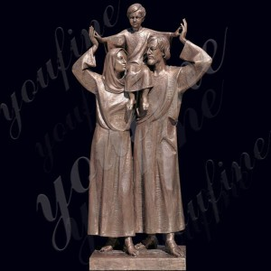 Religious Garden Statues Outdoor Religious Statues Holy Statues for Sale MOKK-602
