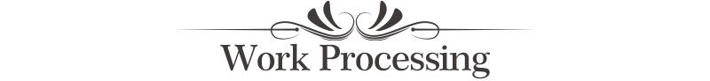 work processing