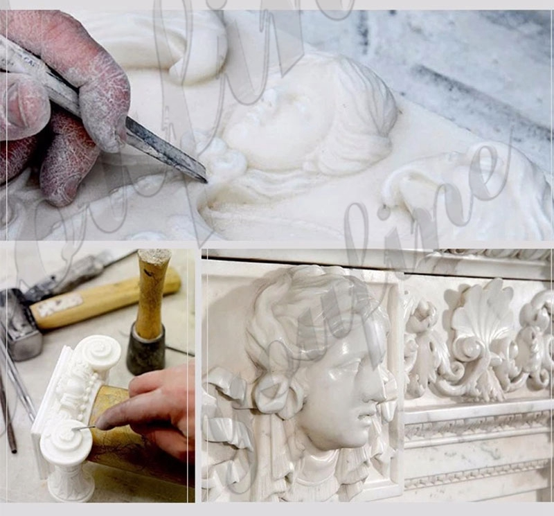 We Recommend Some Sommon Stone for Making Marble Sculpture