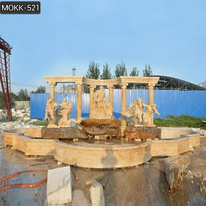 Big Modern Outdoor Fountains MOKK-521