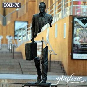 High Quality Custom Bronze Statue Manufacturer BOKK-78