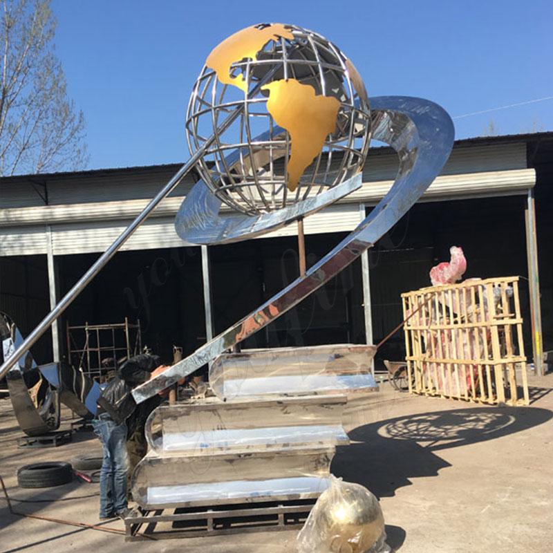 outdoor-sculpture-for-sale-metal