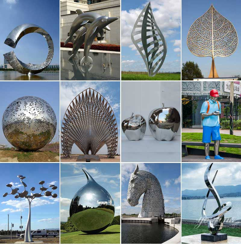 https://www.artsculpturegallery.com/products/stainless-steel-scuplture/