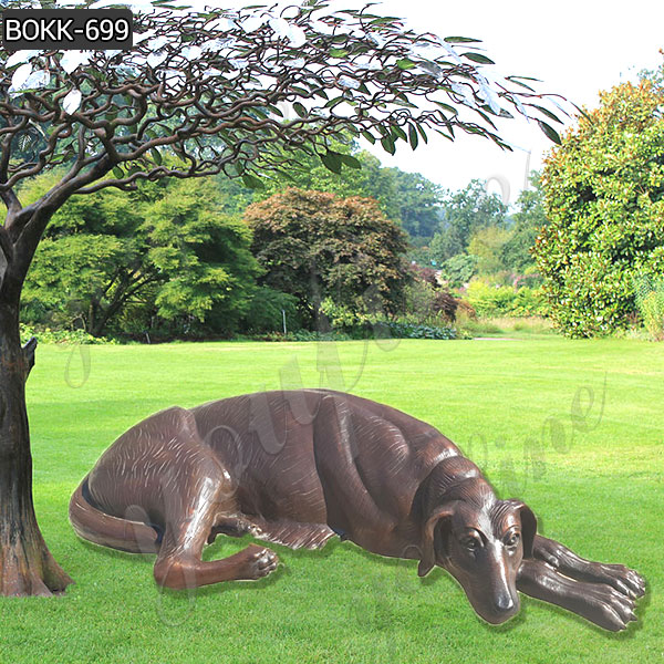 Which Bronze animal statue will you prefer? Bronze dog Statue? or thers?