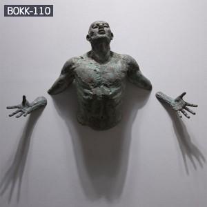 Famous Bronze Sculpture Matteo Pugliese Replica for Sale