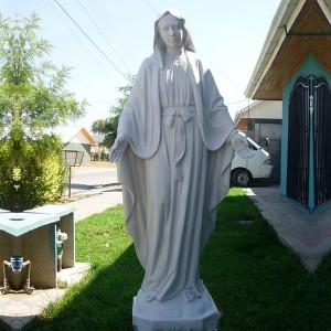 Popular Design Virgin Mary Statue for Garden