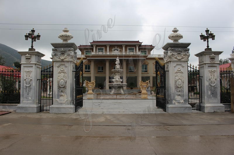 Why Quyang Marble Sculpture is Popular Around the World?