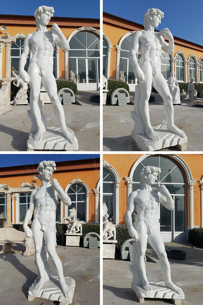 statue of david replica for salE
