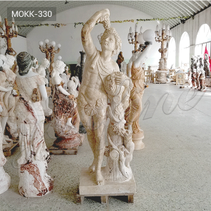 Famous Greek Godness Statue MOKK-330