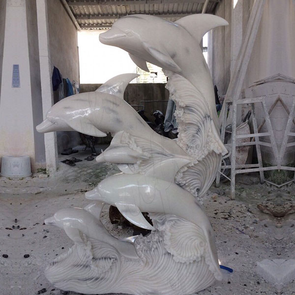 Hand caved marble life size marble statues for sale Featured Image