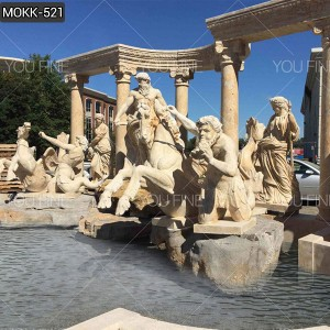 Big Modern Outdoor Fountains Trevi Foutain for Sale MOKK-521