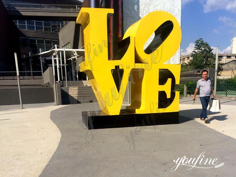 https://www.artsculpturegallery.com/outdoor-modern-stainless-steel-love-sculpture-for-sale-css-43.html
