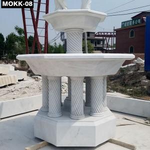 Popular Angel Design Fountain for Garden Decor MOKK-08