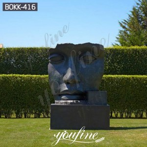 Large Bronze Hollow Head Statue Igor Mitoraj Replica for Sale BOKK-416