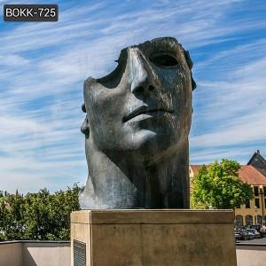 Modern Bronze Sculpture Igor Mitora Replica for Sale BOKK-725