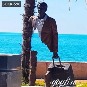 Famous Bruno Catalano Sculpture Replica Hotel Decor for Sale BOKK-590