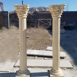 Wedding Columns for sale Round Porch Columns Custom Porch Columns