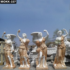 Customized Four Seasons Goddesses MOKK-337