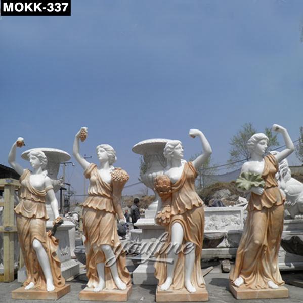 Customized Four Seasons Goddesses MOKK-337 Featured Image